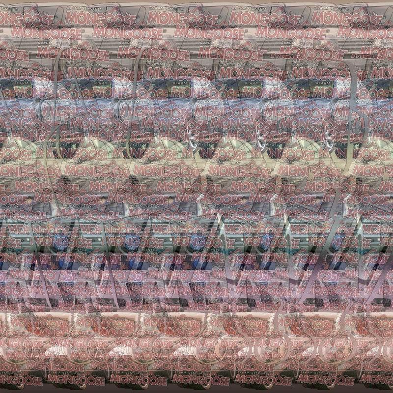 Stereogram by 3Dimka: Car stuff. Tags: car, remote, alarm, customwork, hidden 3D picture (SIRDS)