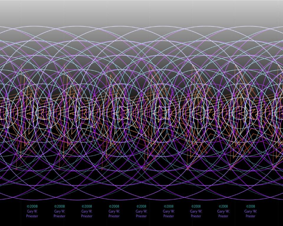 The World Of Hidden 3d Stereograms